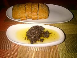 Zeytin ezmesi and bread.jpg