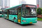 Zhenjiang Bus D1 - Higer - KLQ6140GQ (Low Entrance) - HuangShan Road(West) (14325584733).jpg
