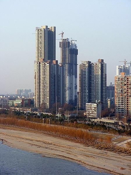 File:Zhongjiacun, Hanyang, Wuhan, Hubei, China - panoramio (1).jpg