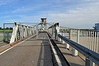 Zingst, Meiningenbrücke (2013-07-22), by Klugschnacker in Wikipedia (8).JPG