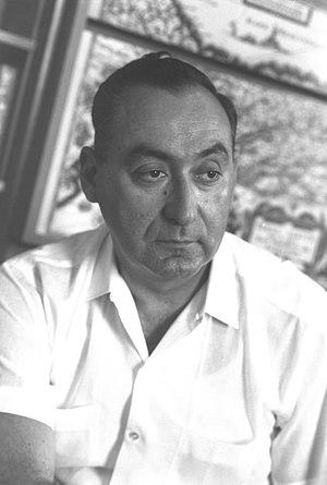 Zvi Dinstein - Image: Zvi Dinstein 1965 06 30