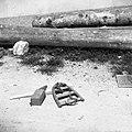 """""""Krple"""" (krplje) in """"samojsterna"""" (past za polhe), Jakičevo 1960.jpg"""