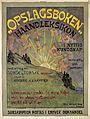 """Opslagsboken"" Haandleksikon i nyttig kundskap (30032741272).jpg"