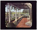 """The Appletrees,"" Henry Eugene Coe house, Southampton, New York. LOC 7221392970.jpg"
