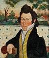 'Portrait of a Gentleman' by Samuel Jordan.jpg