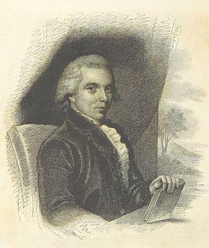 John Gillies (historian) - John Gillies (c1820)
