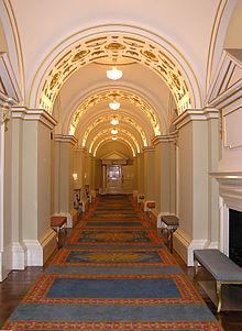 state corridor - Multi Castle Interior