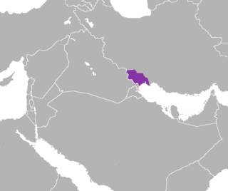 Khuzestani Arabic a dialect of southern Mesopotamian Arabic spoken by Arabs in Khuzestan Province, Iran