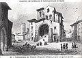 Église Saint-Genès avant 1860.jpg