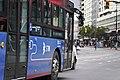 Ómnibus eléctrico en Montevideo.jpg
