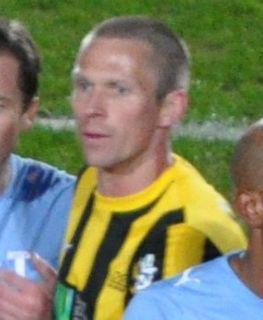 Mattias Östberg Swedish footballer