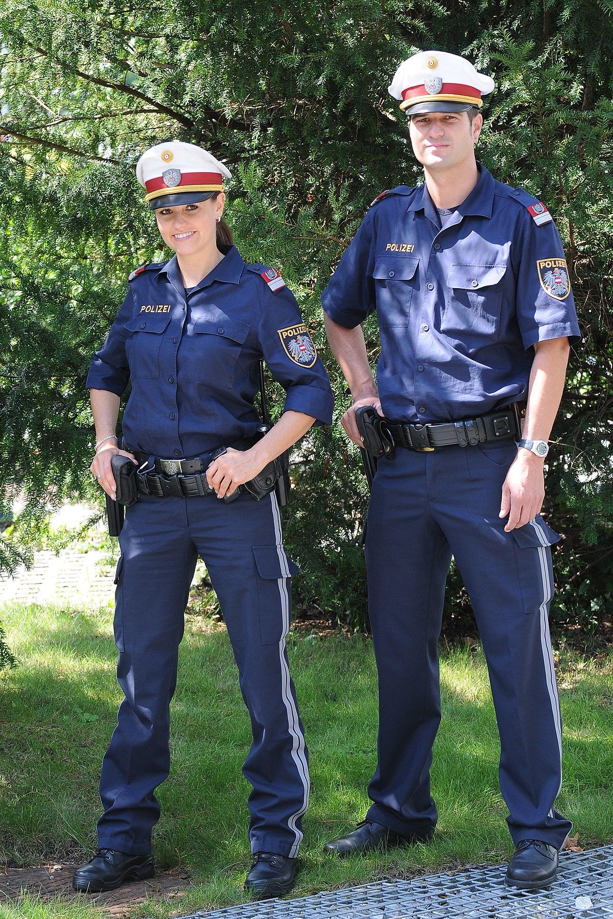 Polícia – Wikipédia, a enciclopédia livre