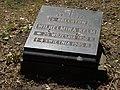 Łódź-grave of Wilhelmina Kelm.jpg