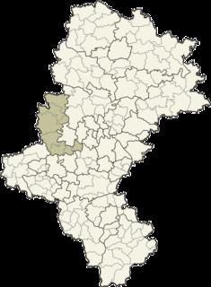 Gliwice County County in Silesian Voivodeship, Poland