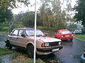 Škoda 105, Usti, 2010, nach wie vor sehr häufig.jpg