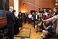 Συνάντηση με τον Οικουμενικό Πατριάρχη κ.κ. Βαρθολομαίο (5877101236).jpg