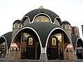 "Архиепископски соборен храм ""Св. Климент Охридски"" 4.JPG"