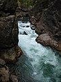 Белая, Гранитный каньон, п.Слаломный - panoramio.jpg