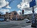 Бесарабський ринок, Бесарабська площа, вул. Хрещатик, Київ.jpg