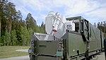 Боевой лазерный комплекс Пересвет перевод из походного в боевое положение.jpg
