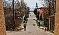 Вид на Успенский собор со стороны парка Победы.jpg