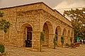Внутри цитадели Нарын-Кала. Дербент, Дагестан.jpg