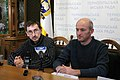 Вікімарафон у Тернополі - День 1 - Тернопільська міська рада - прес-конференція - 17010272.jpg