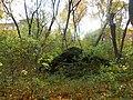 Вінничина, Муровані Курилівці парк Жван 09.jpg