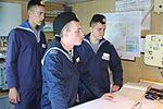 В українських ВМС після 7-річної перерви відновлено катерну практику майбутніх офіцерів із заходами до іноземних портів (30044137491).jpg