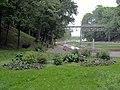 Гомель. Парк. У Лебяжьего озера. Фото 68.jpg