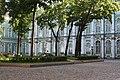 Госуда́рственный Музе́й Эрмита́ж (внутренний двор) - panoramio (3).jpg