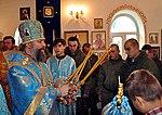 Епископ Питирим (Творогов) в храме-часовне Иверской и Нарвской иконы Божьей Матери.jpg