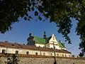 Жовква. Монастир Домініканів.jpg