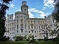 Замок Глубока-над-Влтавой - panoramio (16).jpg