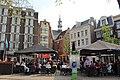Кафе на набережной принца Хендрика (Prins Hendrikkade) - panoramio.jpg