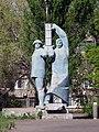Константиновка, памятник гвардейцам Первой пятилетки.jpg