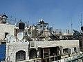 Крыши старого города над Виа Долороса, Jerusalem (7497324420).jpg