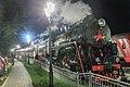 Л-2331 с поездом на станции Сортавала.jpg