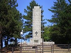 Memorijalni Kompleks I Spomenik Na Ljubicu Vikipedija Slobodna