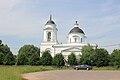 Михайло-Архангельская церковь (Михайловское, Домодедовский округ).JPG