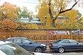 Музей-усадьба Л. Н. Толстого «Хамовники» 13 октября 2014 года (001).JPG