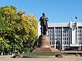 Памятник В.И. Ленину. Пл. Ленина.jpg