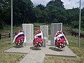 Памятник павшим словацким военнослужащим в Краснодарском крае. 30.мая 2018.jpg