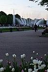 Парк имени Горького в Москве. Фото 62.jpg