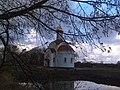 Пейзаж с Люблинским Ксеньевским храмом.jpg