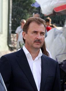 Oleksandr Popov politician