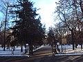 Сад городской «Липки»; ворота.jpg