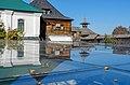 Спасо-Преображенський монастир, келії, Новгород-Сіверський.jpg