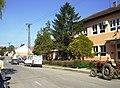 Средиште Сусека са школом - Susek Centre with School.JPG
