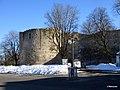 Хаапсалу. Старая крепость. Фото Виктора Белоусова. - panoramio.jpg